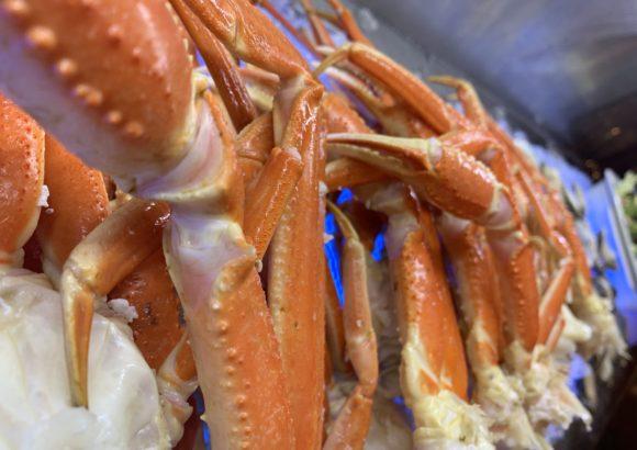 Crab Leg 1