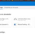 Teletrabajo - OneDrive