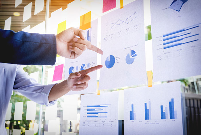 EDO Salesforce CRM Metrics