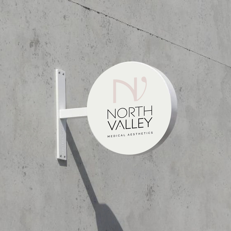 NorthValley_sign