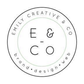 emily creative + co