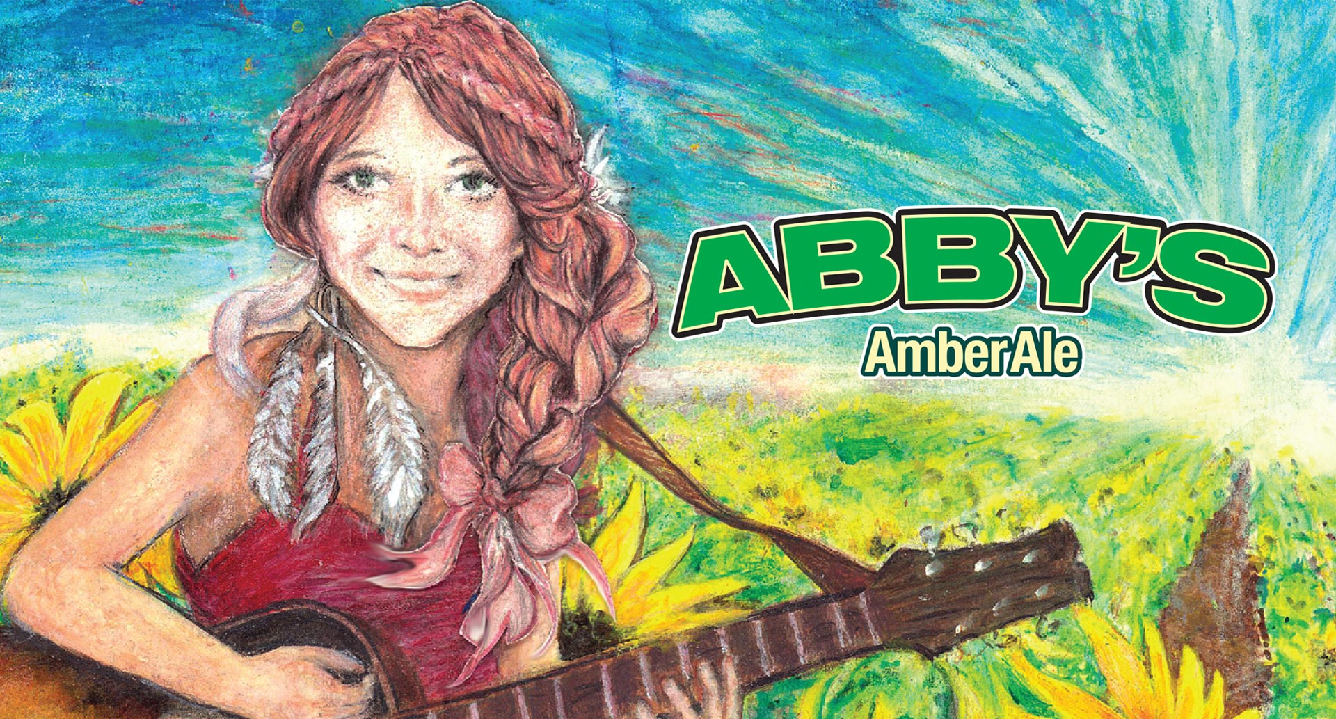 Abby's Amber Ale