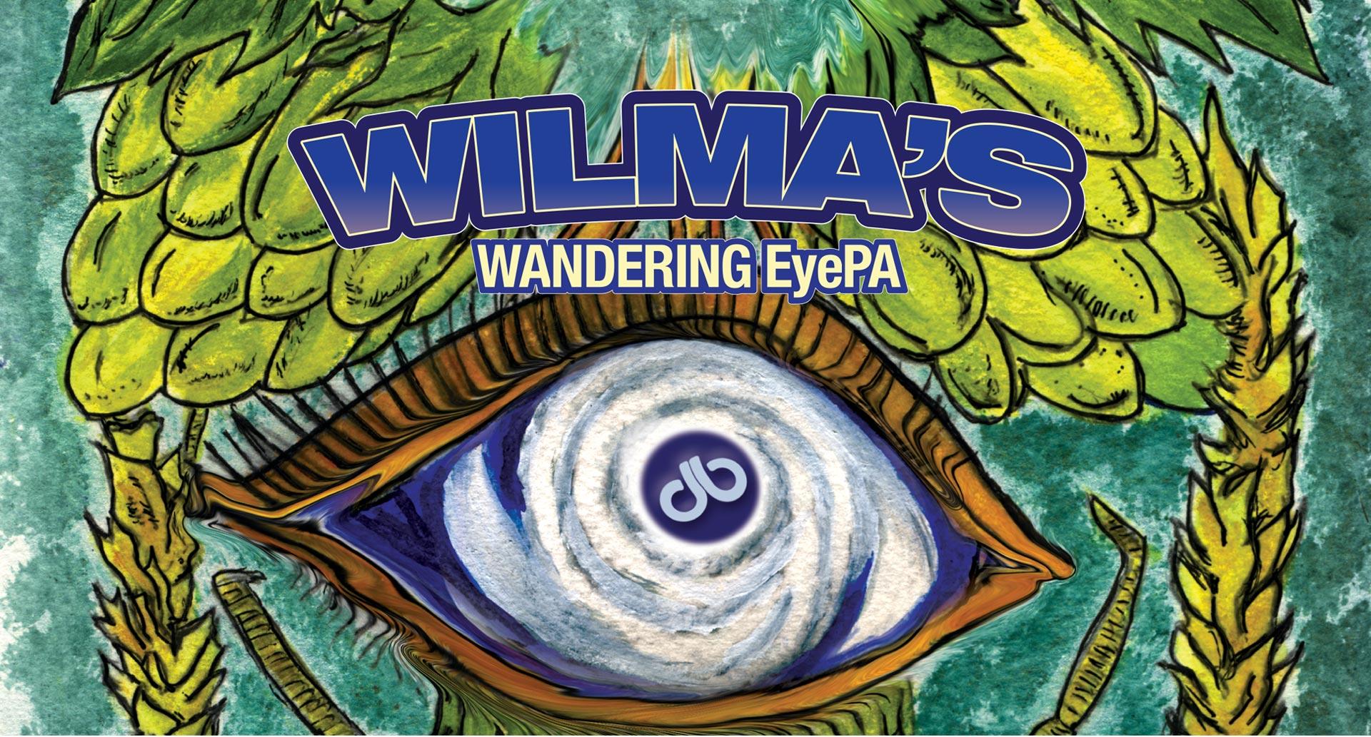 Wilma's Wandering EyePA