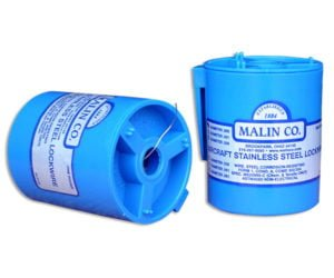 Malin lockwire