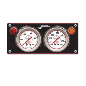 Gauges & instrument Panels