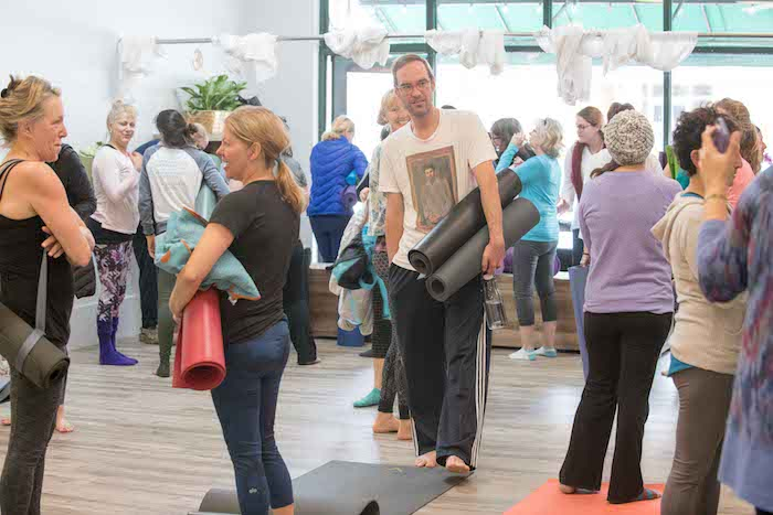 Grand-Opening-event-at-Yoga-Daily-Mount-Pleasant