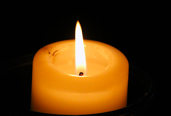Candle in my Pocket?