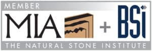 the Marble Institute of America (MIA) and Building Stone Institute (BSI)