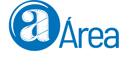 Area Creativa Logo Blanco PNG