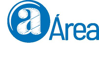 Area Creativa Logo Blanco PNG