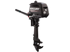 Authorized Mercury Outboard Dealer
