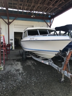 Used Malibu Boat For Sale
