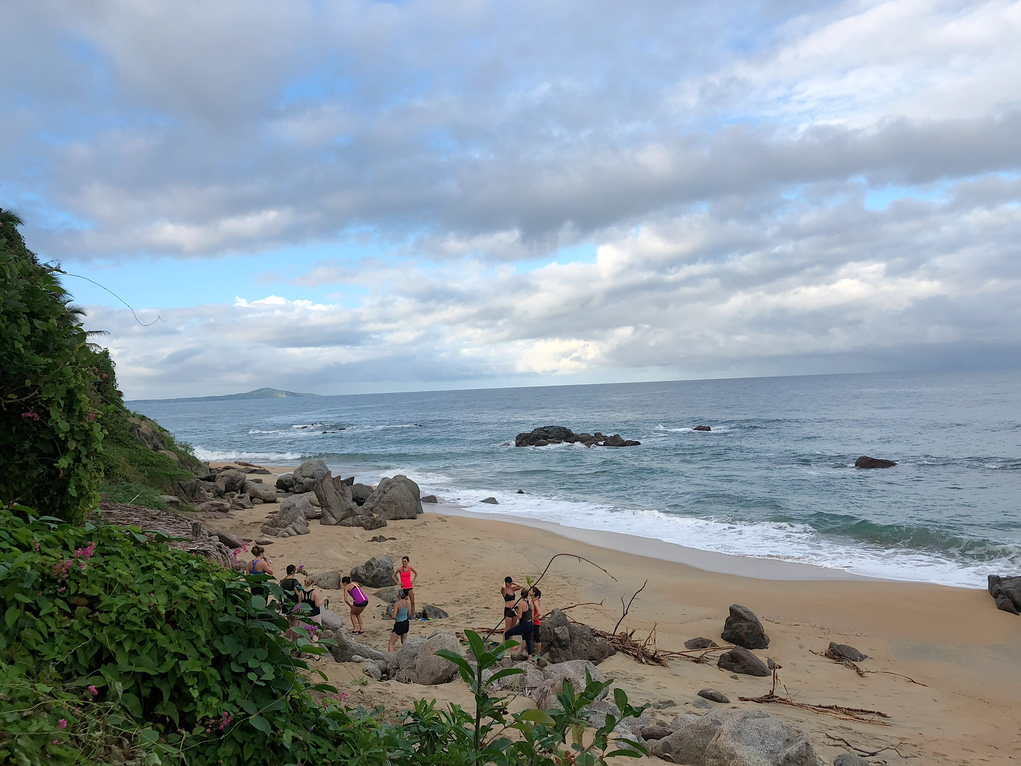 Sayulita Mexico Wellness Retreats
