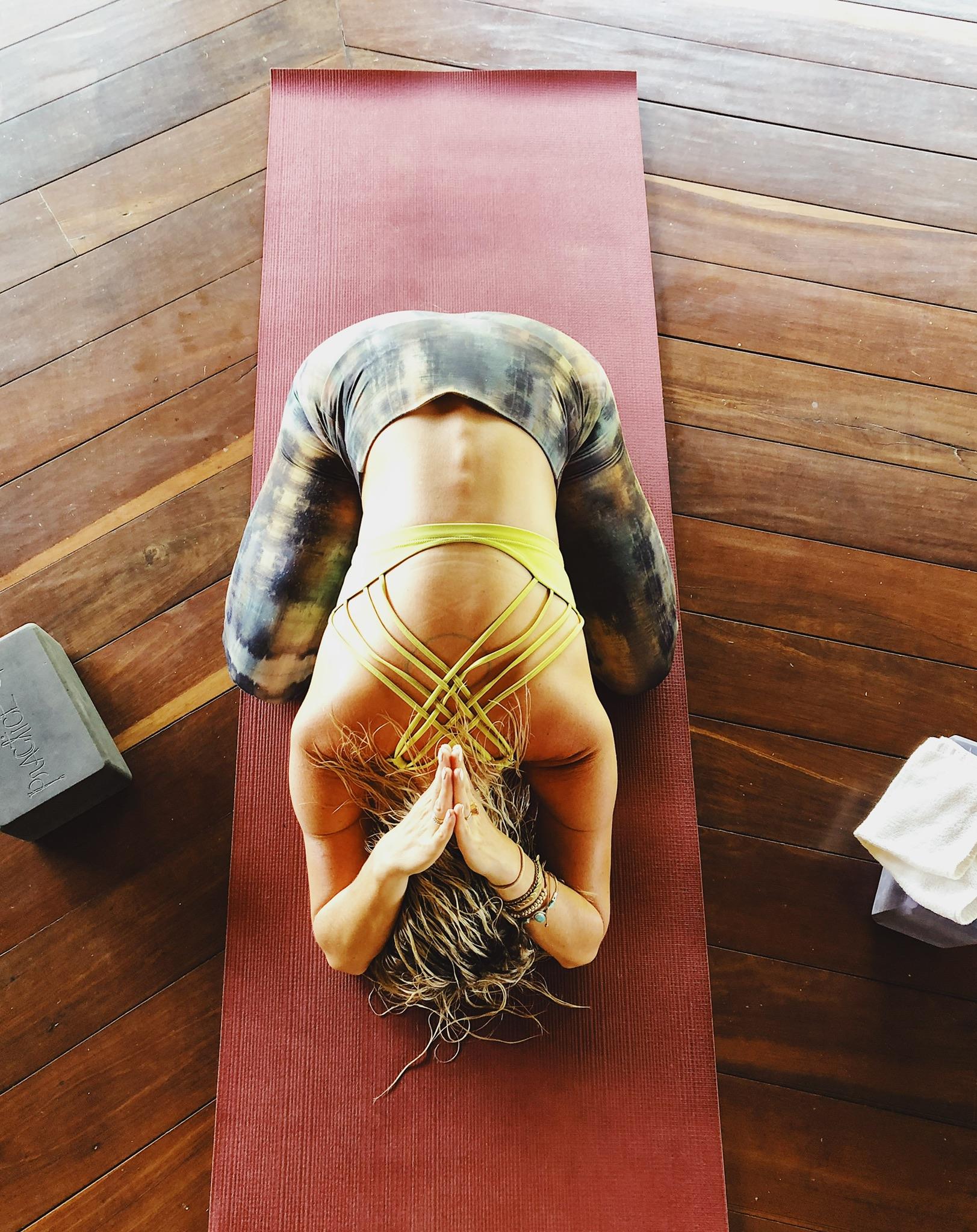 Wellness Retreats in Sayulita Mexico via Brand + Bash