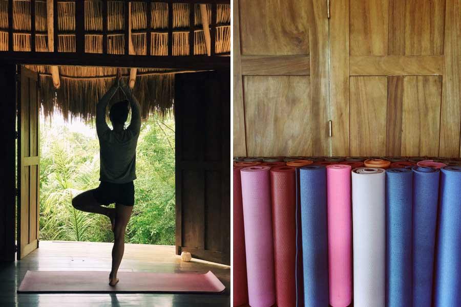 A Fierce Mind, Body and Spirit Retreat in Sayulita Mexico