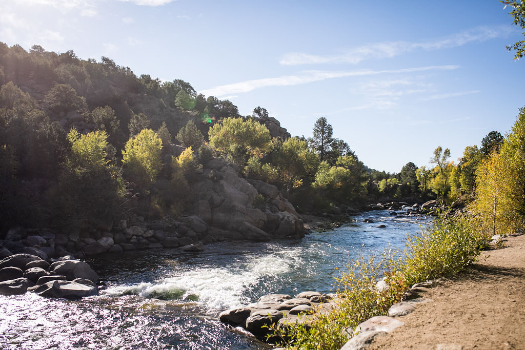 The River Gathering - An Inspired All-Inclusive Working Vacation for Female Entrepreneurs