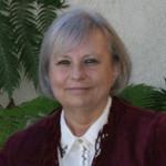 Nancy Ellen Dodd