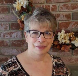 Joan Raymond, Character Development Workshop Presenter