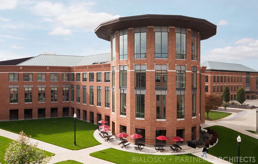 BPA Achieves LEED Silver for OSU's Mason Hall Rennovation