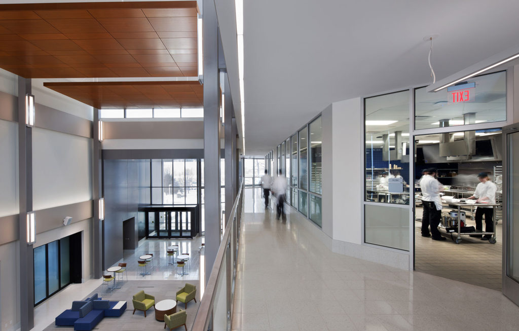 LCCC Norton Culinary Arts Center in the News