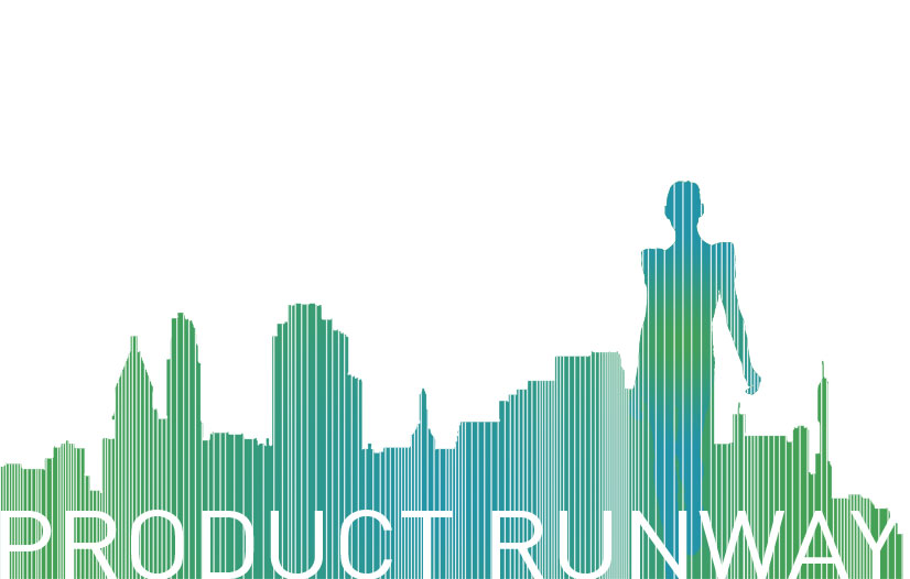Interior Designers Go Haute Couture for Product Runway 2013