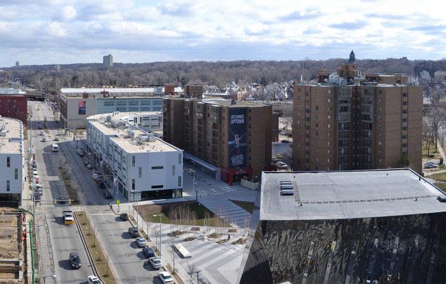 AIA Cleveland Tour of Uptown/University Circle Recap