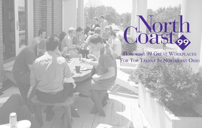 Bialosky + Partners Architects named to NorthCoast 99!