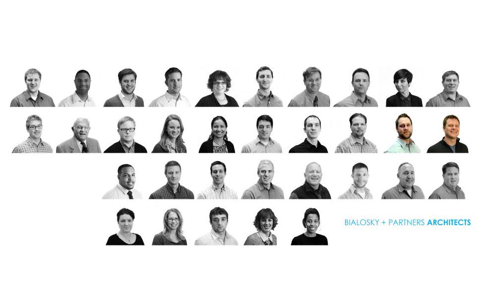 Bialosky Promotions: Associate Principals – Paul Taylor and Brandon Garrett