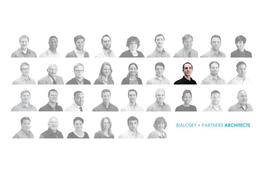 Bialosky Promotions: Principal – David W. Craun