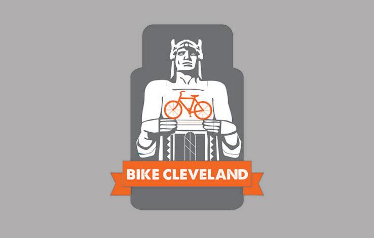 Theodore Ferringer Awarded Bike Cleveland's 2013 Guardian of Transportation Award!