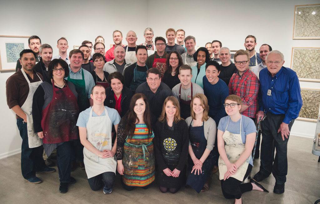 Bialosky + Partners at Zygote Press