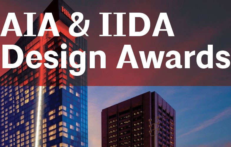Bialosky Cleveland Honored for Recent Work and Service at Cleveland Design Awards
