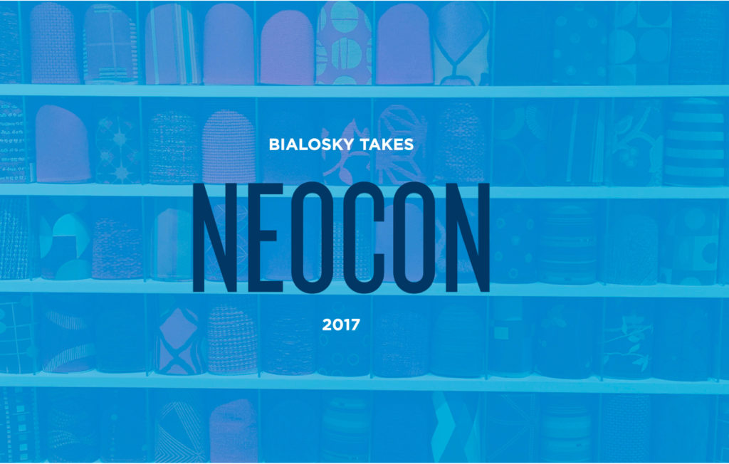 Bialosky Takes NeoCon