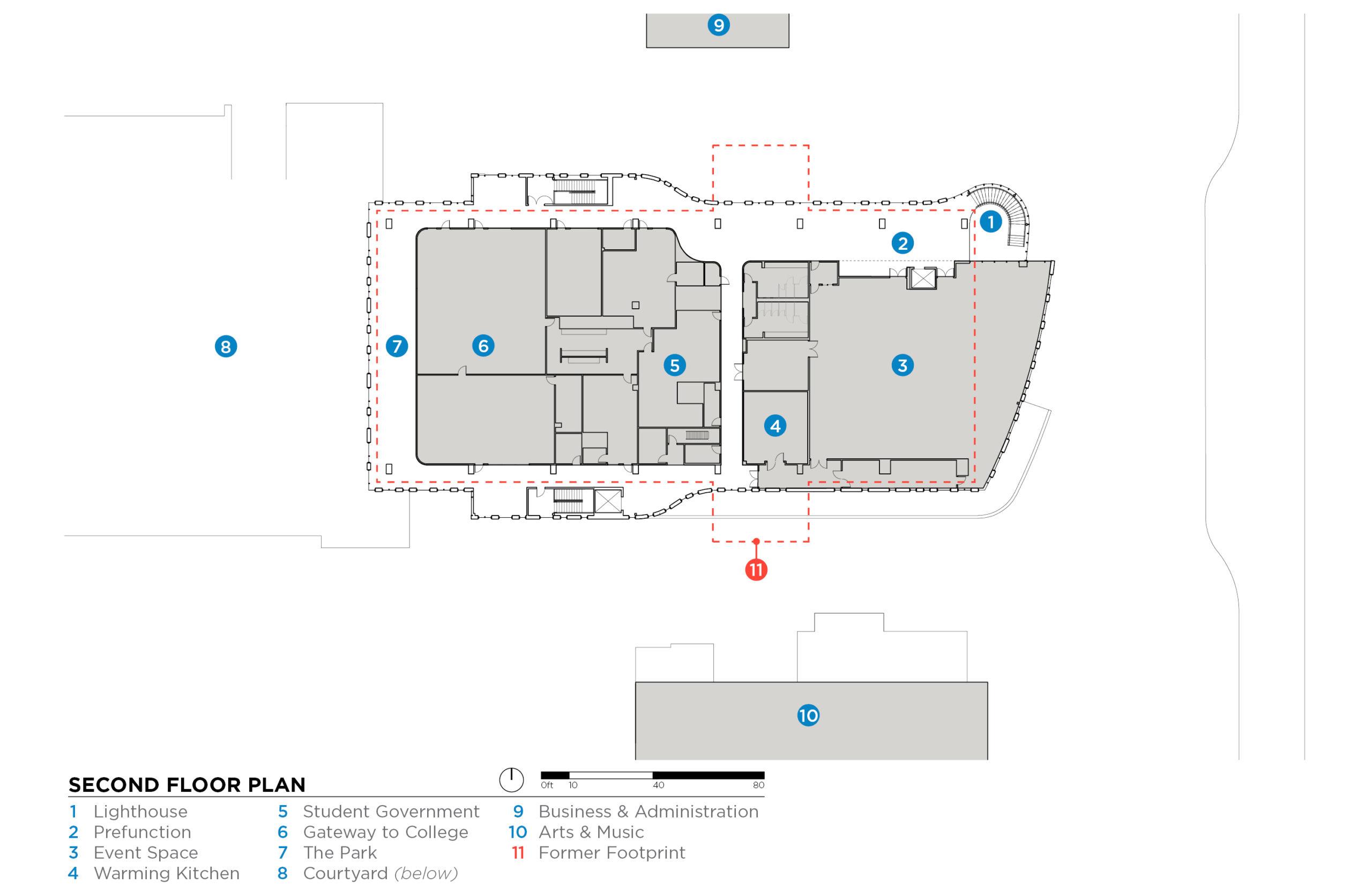 16_Second Floor