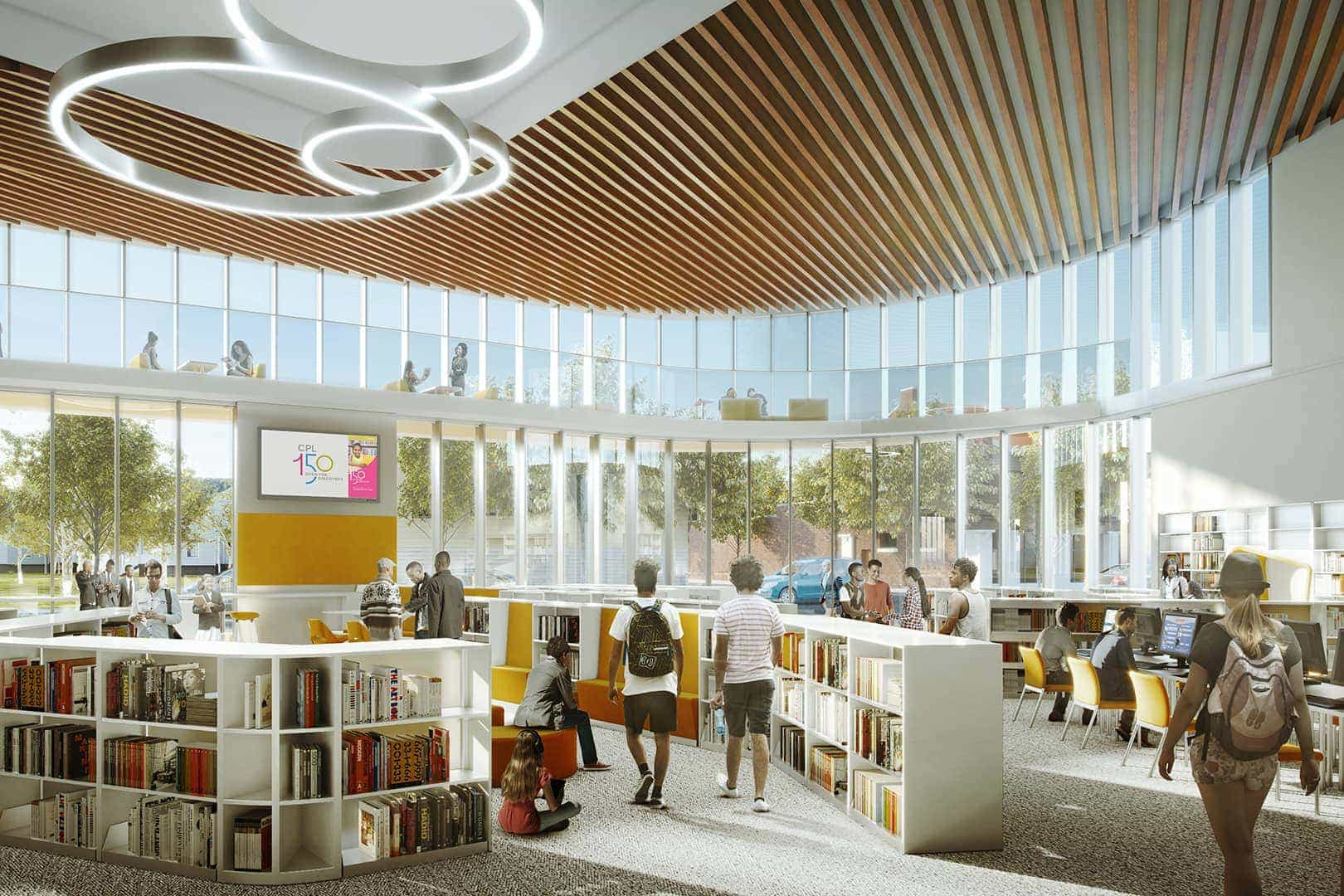 Cleveland Public Library<br> Facilities Master Plan