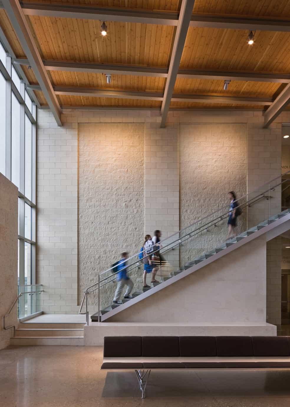 03_Atrium Stair