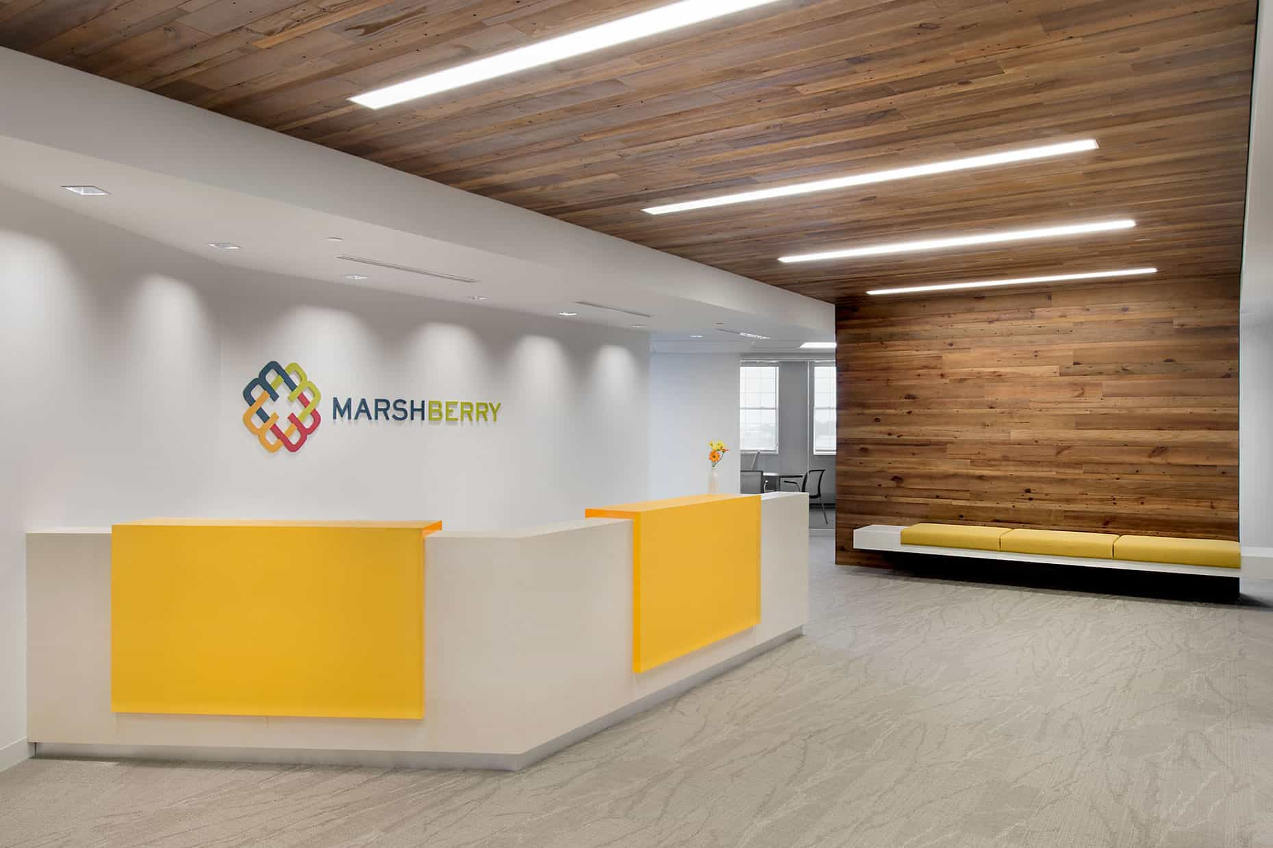 Marshberry Corporation