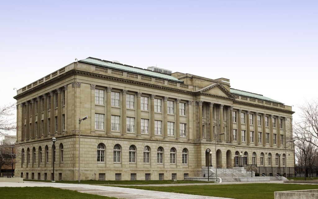 GSA Awards Contract For Ashley U.S. Courthouse Project
