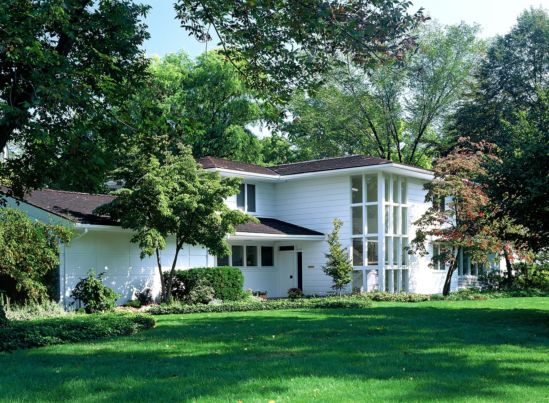 1955 Kendis Residence