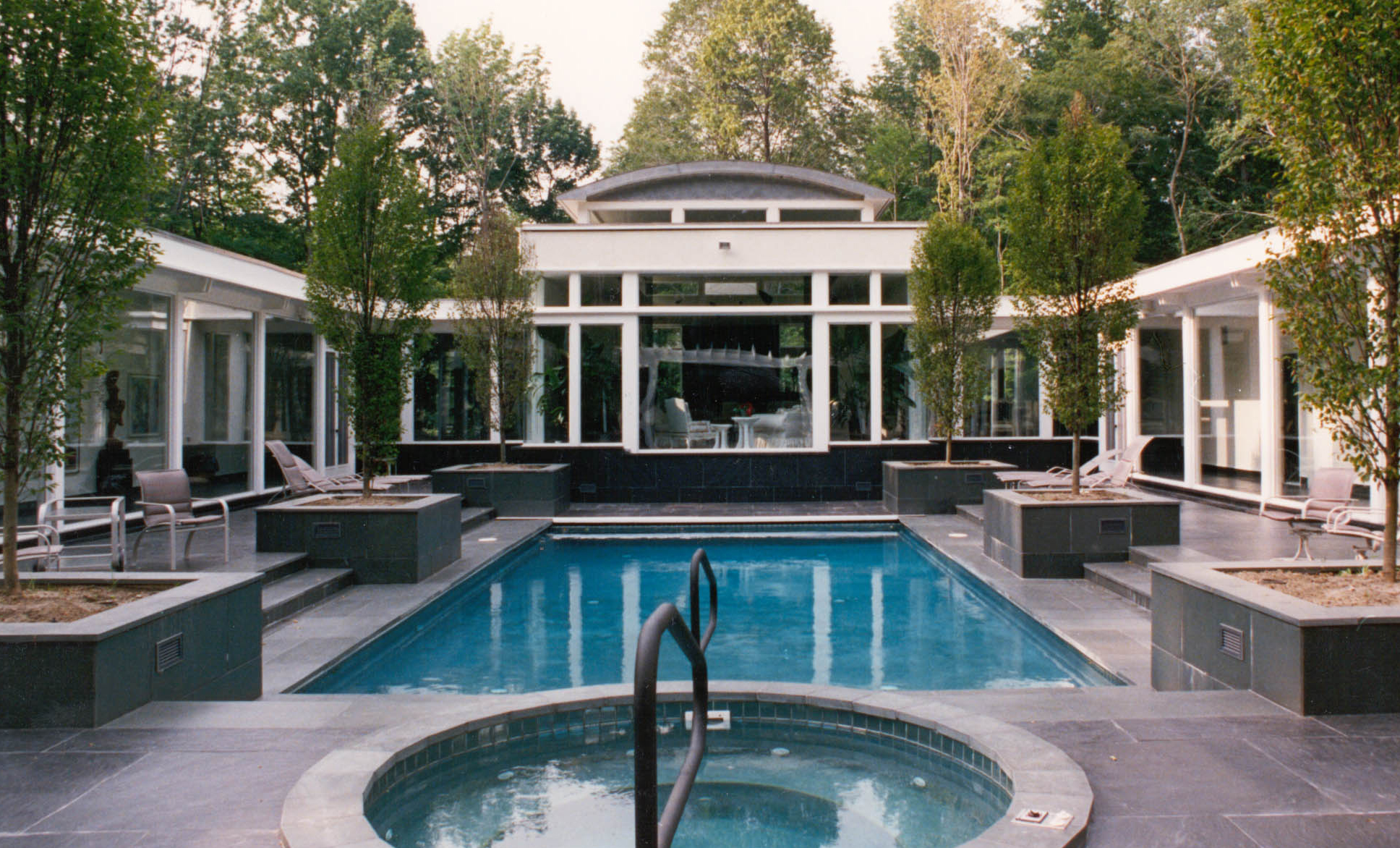 Adelman Residence – 1986 – with Jack Jr