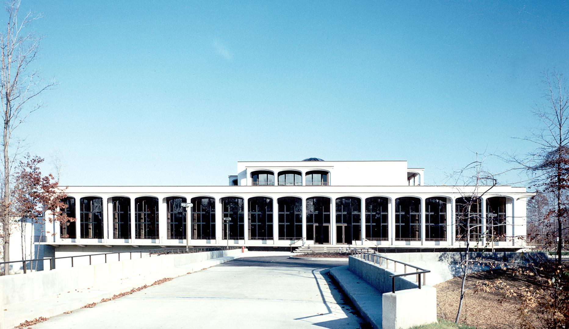 Progressive Headquarters – 1970s