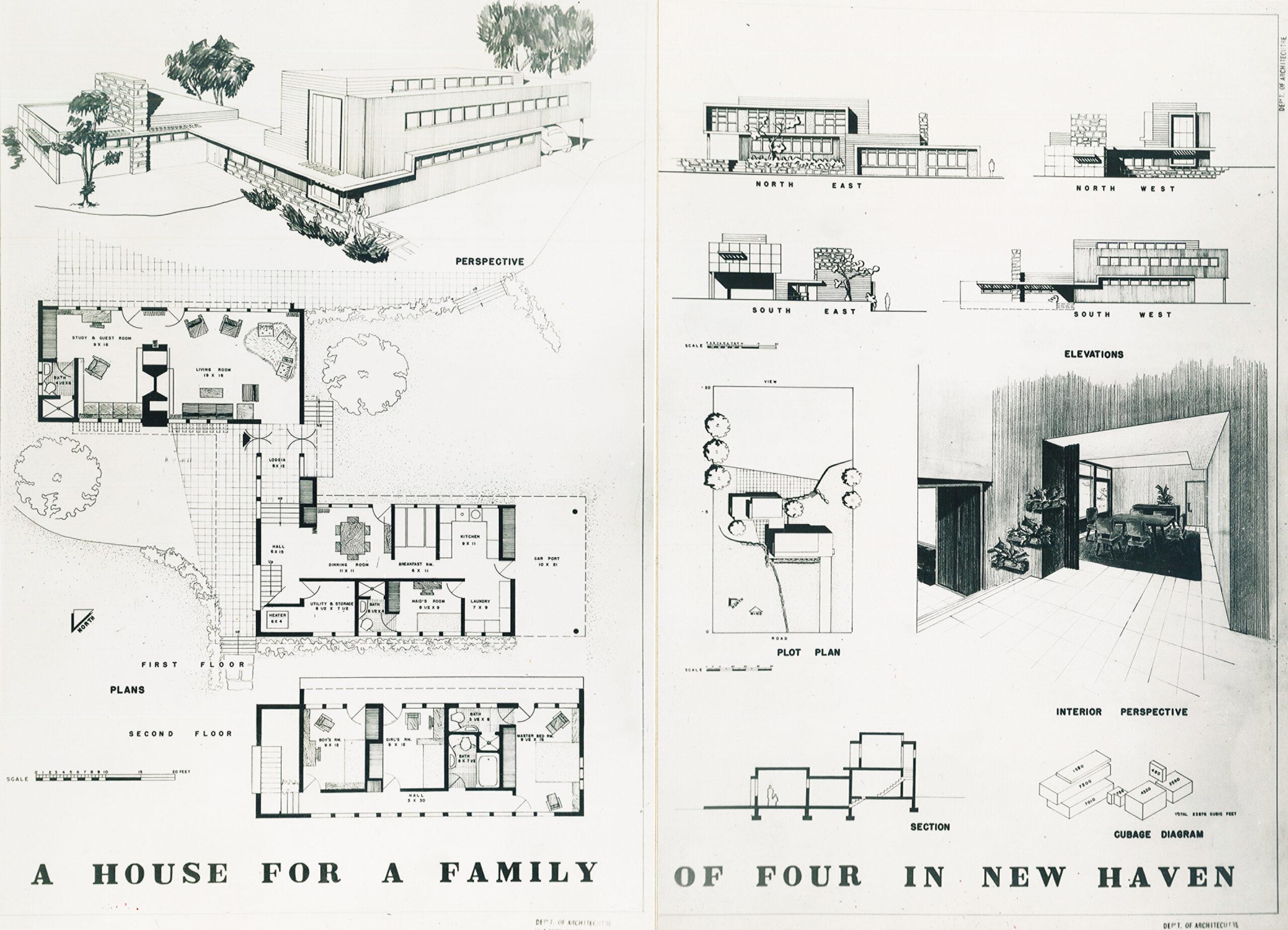 Schoolwork1 – 1947