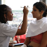 Be Dazzled by Indian Bridal Makeup