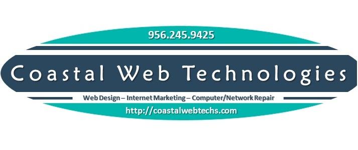 Coastal Web Techs - Web Design, Computer Repair, internet Marketing