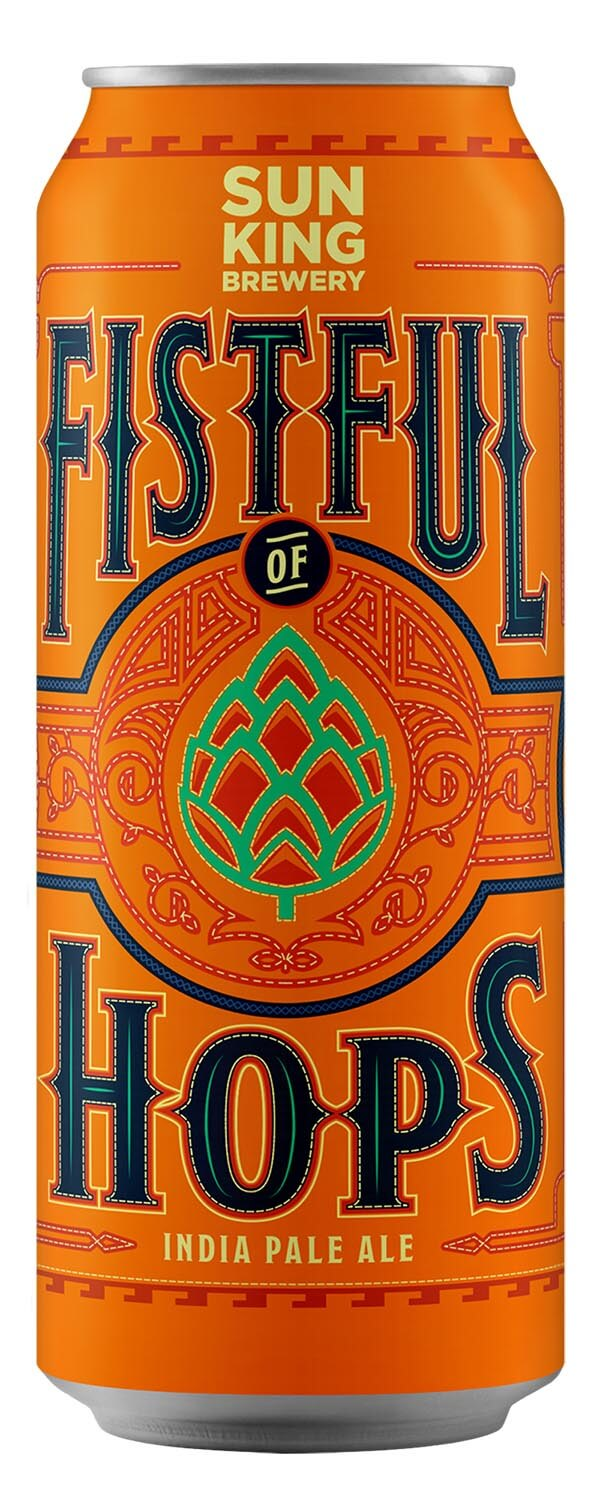 Fistful of Hops IPA