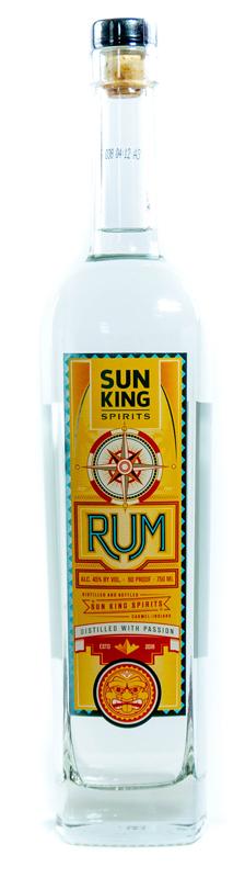 SKB - Rum