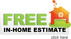 Free in home estimates in Belleville Illinois