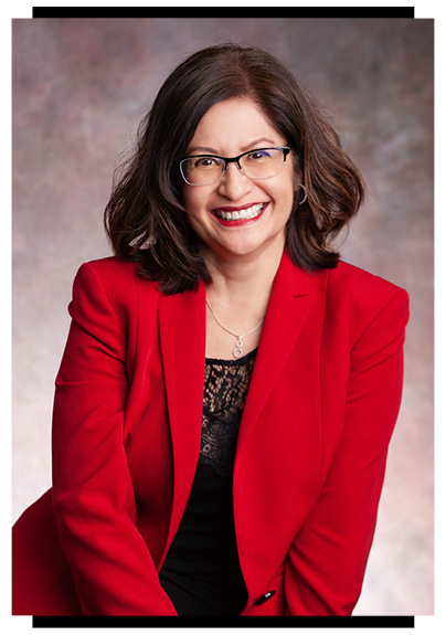 EDNA NERONA: Professional Speaker & Teacher