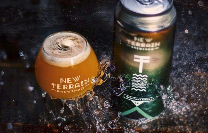 hurricane beer photo