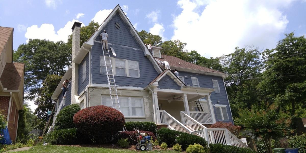 Atlanta Painting Services